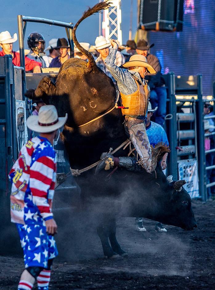 The Bigfork Summer Pro Rodeo plans to hold its rodeo as scheduled July 4-6.