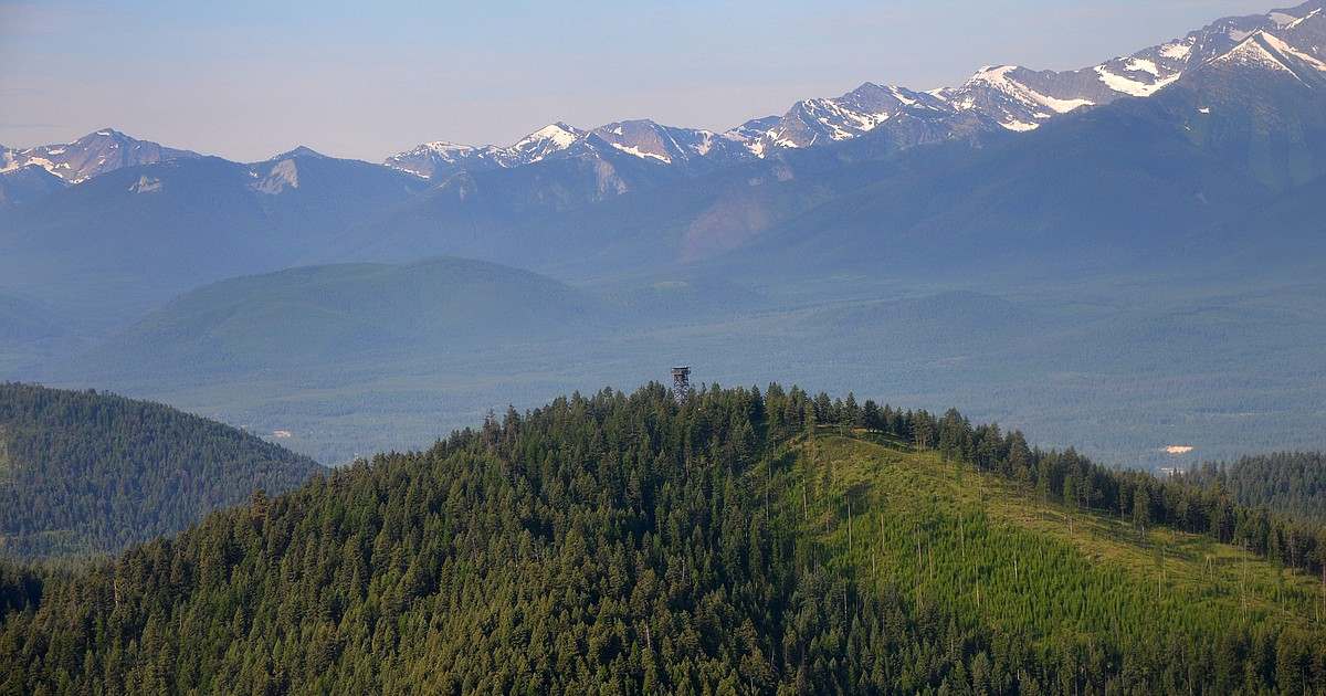 Kootenai Forest set to receive new federal funding