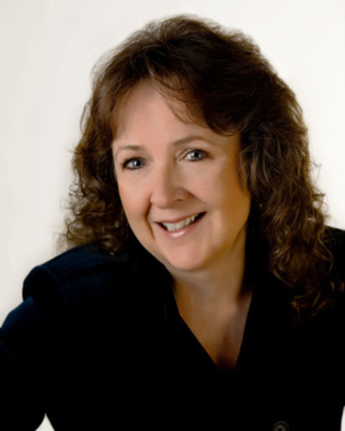 Louise Barker