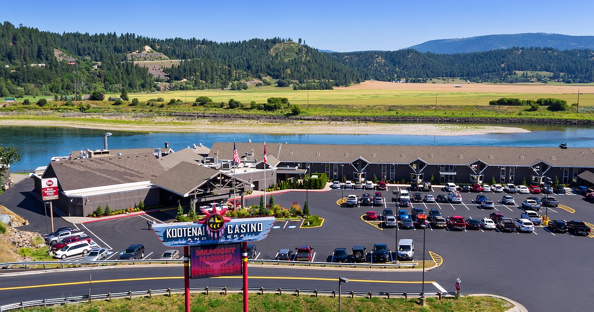 Bonners Ferry Casino