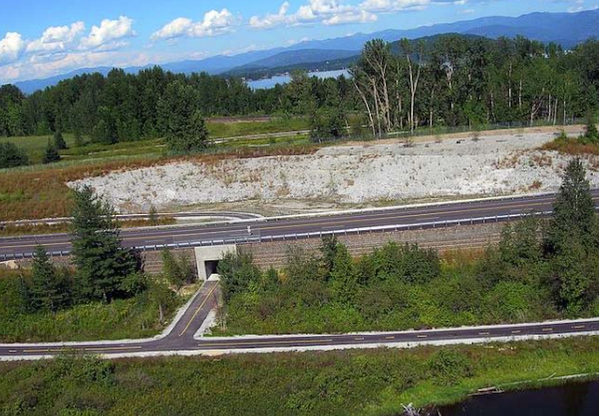 (Photo courtesy CITY OF PONDERAY)   The Anvil Trail will eliminate a trail to nowhere.