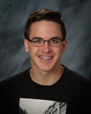 Courtesy photo Sophomore Tyler Trengove has been selected a Post Falls High School Athlete of the Week. Trengove won the high jump and triple jump at both the Sandpoint Invitational and the Moscow Invitational. He also placed fifth in the high jump at the Pasco Invitational with a personal best jump of 6 feet, 4 inches.