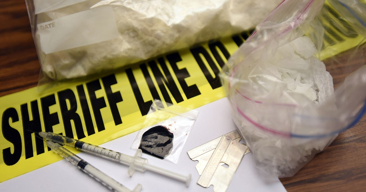 Former meth users interviewed for state report