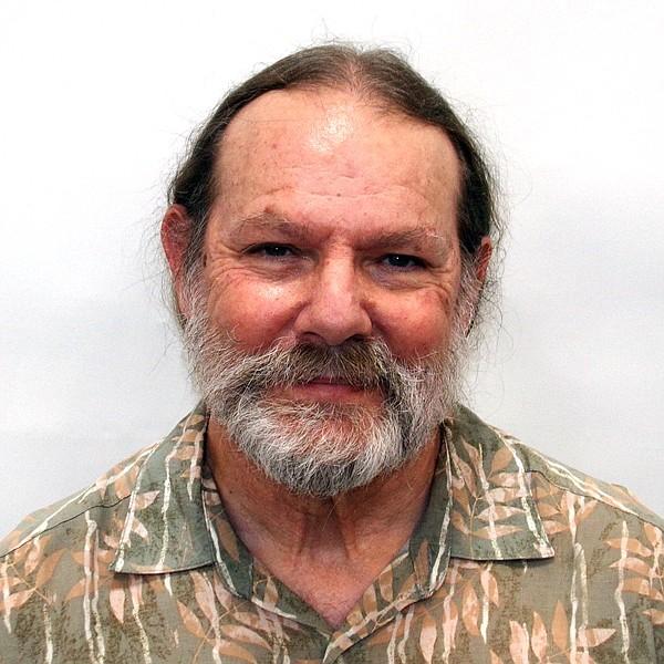 WSU Professor of Entomology & Environmental Toxicology Allan Felsot.