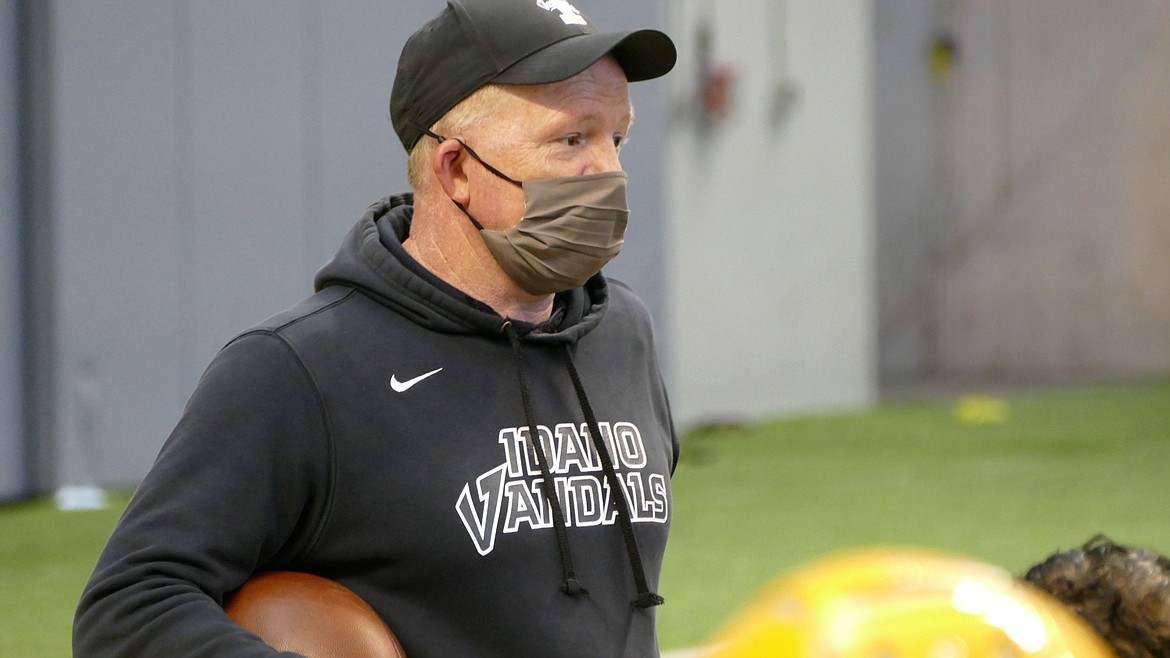 Courtesy Idaho media relations