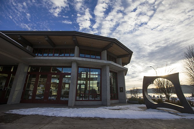 The Coeur d'Alene Convention and Visitor Bureau, at 105 N. First St., is a frequent destination for North Idaho guests. Tourism industry leaders are looking forward to a bright 2021 with North Idaho on the itinerary of those who will be traveling to more rural destinations.