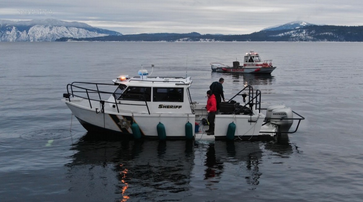 The missing scuba diver's body was found on Jan. 7.