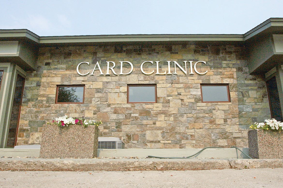 Feds steer clear of BNSF suit against CARD clinic   Western News