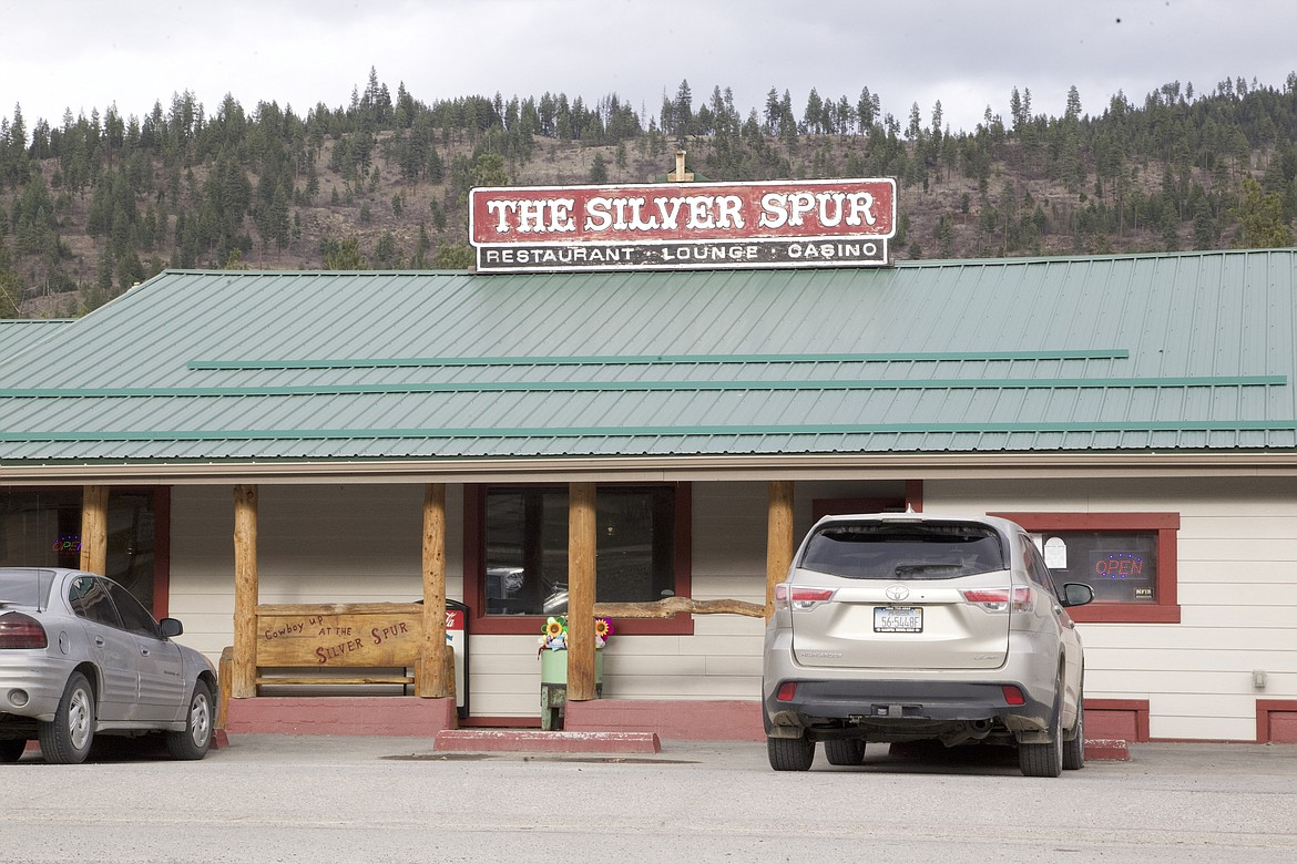 Local elected officials met, without public notice, with members from the Troy Area Dispatch Board at the Silver Spur on March 9. Legal experts said the gathering violated the Montana Constitution and state law. (Will Langhorne/The Western News)