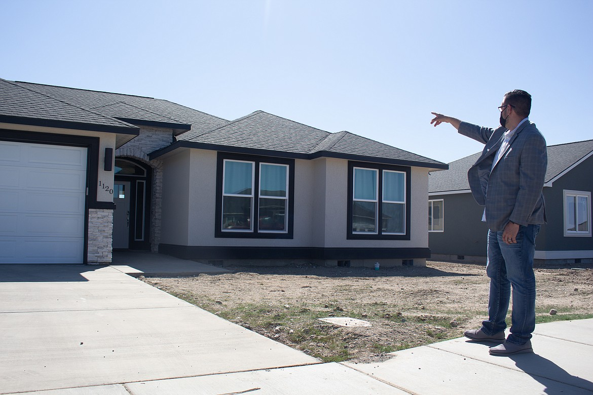 Homes Are Hot Here S What Buyers Are Looking For Columbia Basin Herald