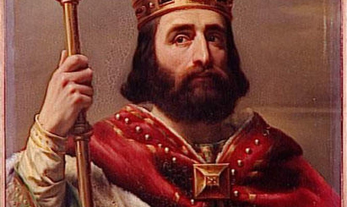 Charles Martel was a brilliant strategic military leader and tactician, who was always one jump ahead of his enemies, all of which in the long-run saved Europe from Muslim domination and the destruction of Christianity in Europe.