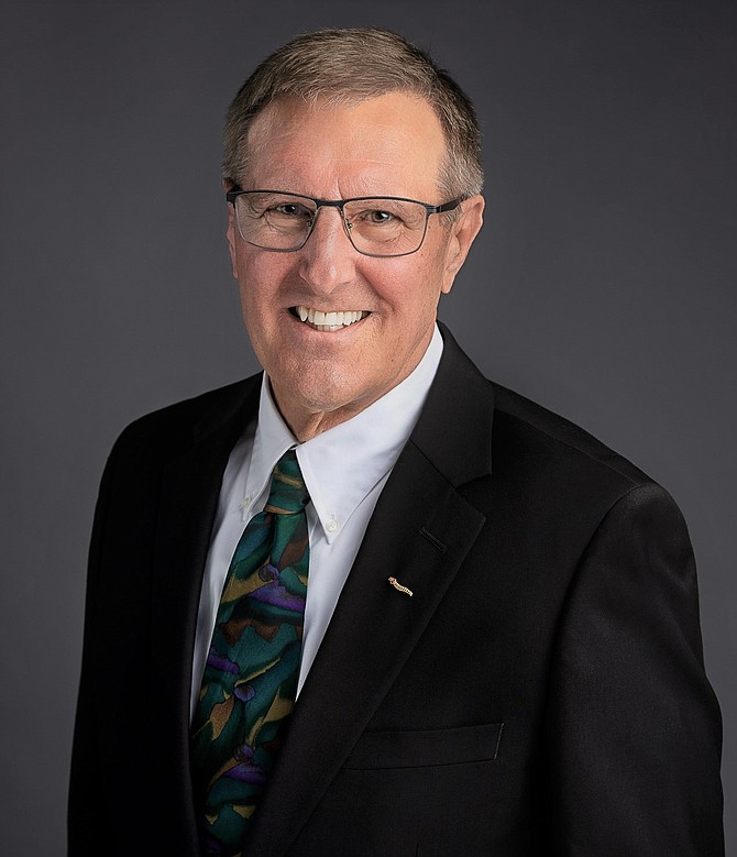 Darold B. Cummings
