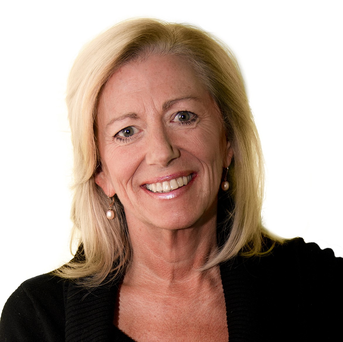 Marilee Wallace with Tomlinson Sotheby's International Realty in Coeur d'Alene.