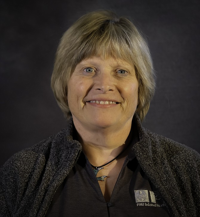 Deborah Dickerson