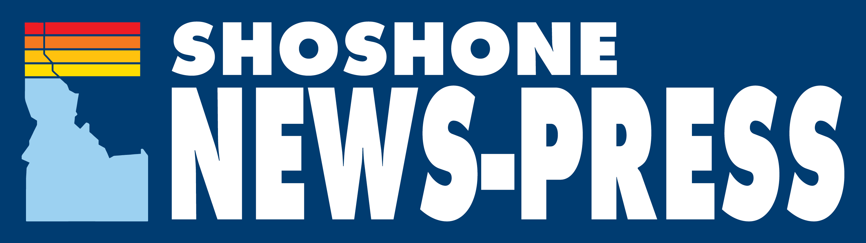 Shoshone News-Press Home